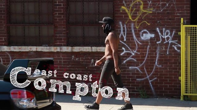 East Coast Compton - Teaser One Glass Video project cover photo