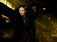 The Grandmaster | Visual Effects Making Of