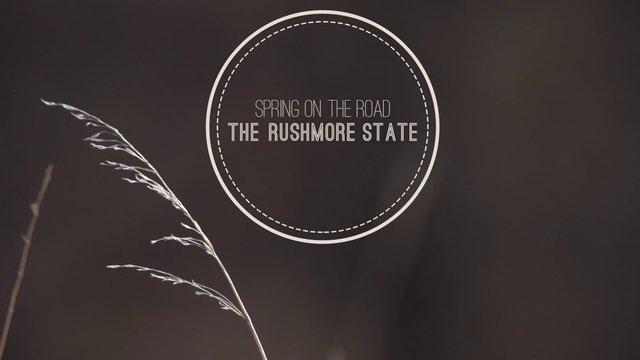 The Rushmore State