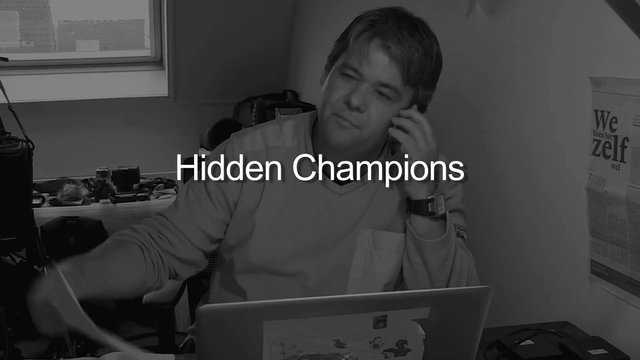 Hidden Champions TRAILER