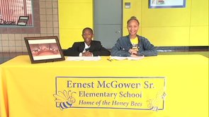 HISD Current Events -McGowen E.S.
