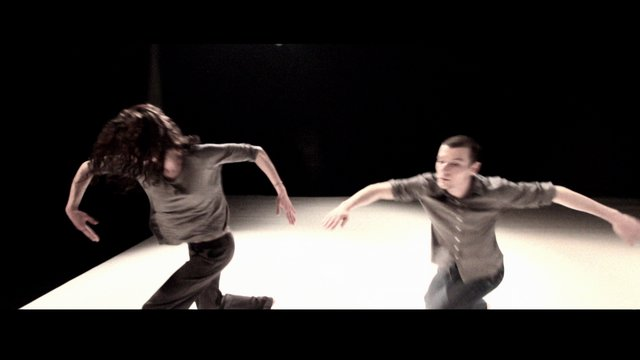 radioballet: The nature of love TRAILER