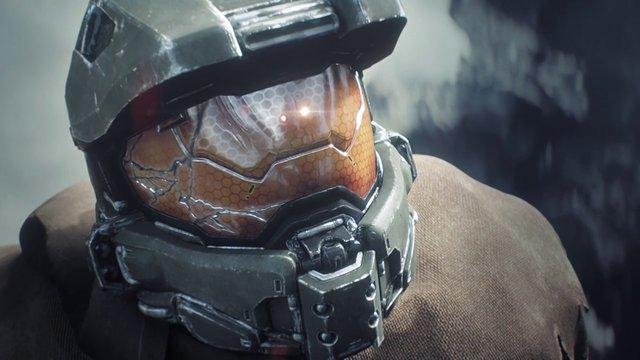 Halo E3 2013