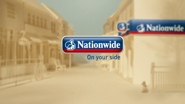 Nationwide - Mutuality