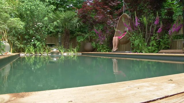 Le jardin plaisir de pierre alexandre risser jardins for Alexandre jardin le zubial