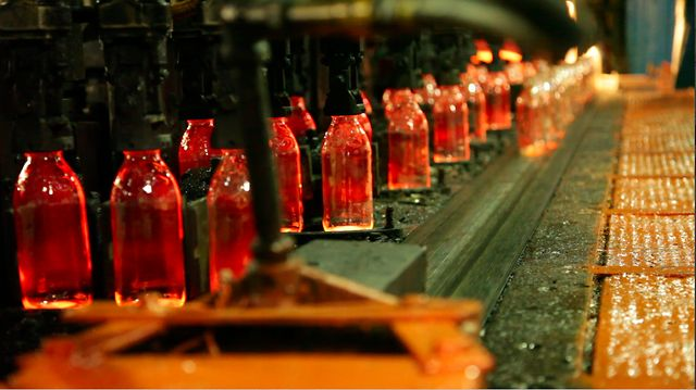 Secrets From The Recycling Plant: How A Used Bottle Becomes A New Bottle
