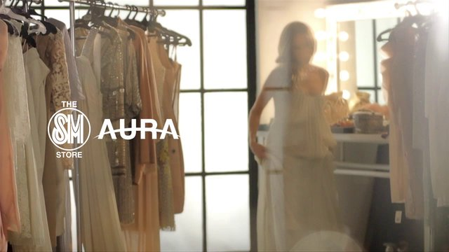 AURA - SARAH JESSICA PARKER