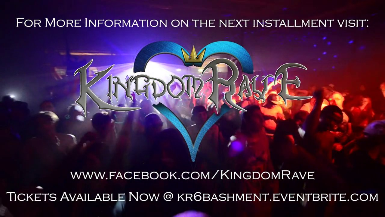 Kingdom Rave 5