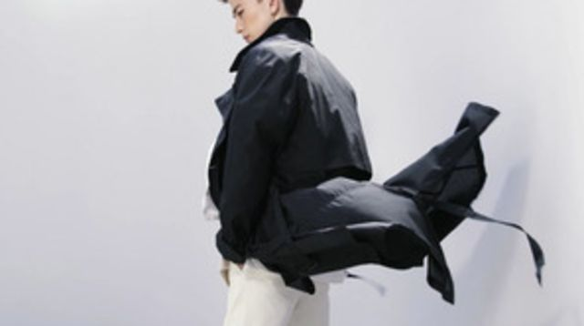 "Watch | 3.1 Phillip Lim ""Improv-isualists"" – Spring/Summer 2012"