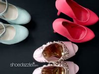 ShoeDazzle Shoe Junkie