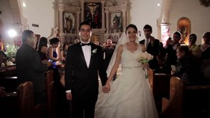 Cinematografía de bodas - Video Krystal Producciones