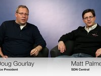 Arista Fireside Chat #5: VMWare Environment Link To Network Infrastructure