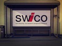 Swico - Der perfekte Plan