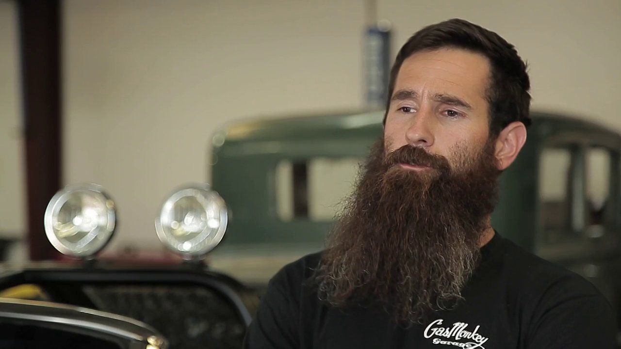 Gas Monkey Garage is Fast 'N Loud with SATA on Vimeo