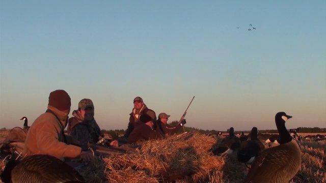 The Grind Waterfowl TV Season 2 Teaser 1