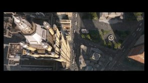 The Great Gatsby VFX - before and after