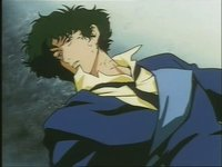 Cowboy Bebop 01 - Asteroid Blues VF streaming