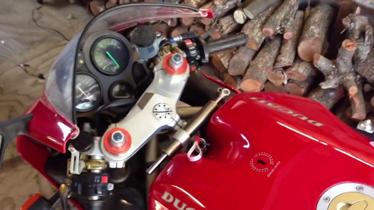 Ducati Fuel Pump O Ring
