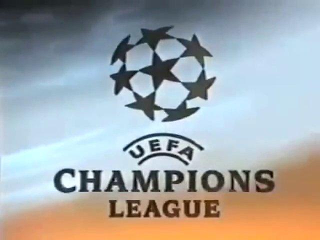 champions league 97