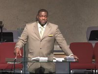 Evangelism Conference with Pastor Voddie Baucham - Saturday, June 05, 2013