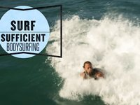 How To Body Surf ...