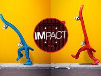 IMPACT PLUS                     15