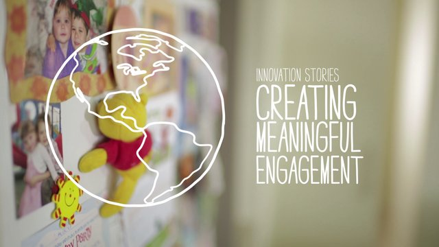 Evi: Creating Meaningful Engagement