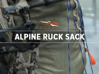 Alpine Ruck Sack