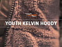Youth Kelvin Hoody