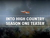 Into High Country with Jason Matzinger Season 1.
