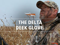 Delta Deek Glove