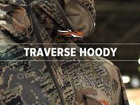 Traverse Hoody