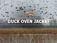 Duck Oven Jacket