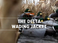 Delta Wading Jacket