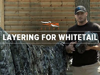Whitetail Layering