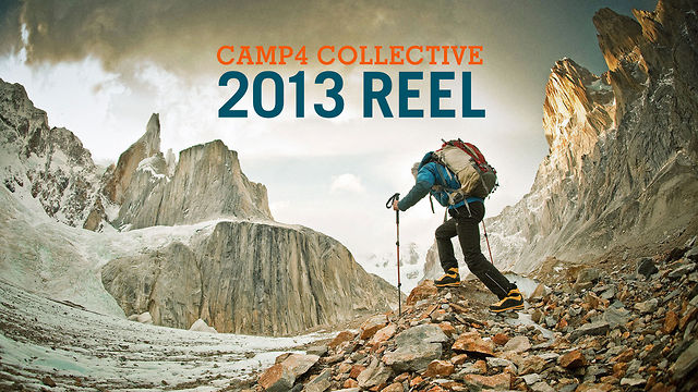 CAMP4 COLLECTIVE 2013 REEL