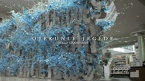 Oyekunle Jegede - fluid simulation showreel