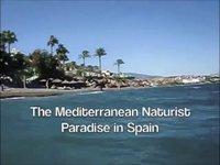 Costa Natura Naturist Holidays - NEW
