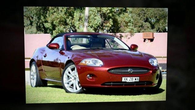 For Sale 2006 JAGUAR XK X150 CONVERTIBLE