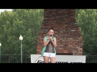 Laurens Jr. Idol - First round performances