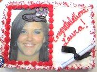 Baker's Hilarious Graduation Cake Mistake