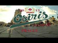 Osiris Experience 2013 GoPro Edit