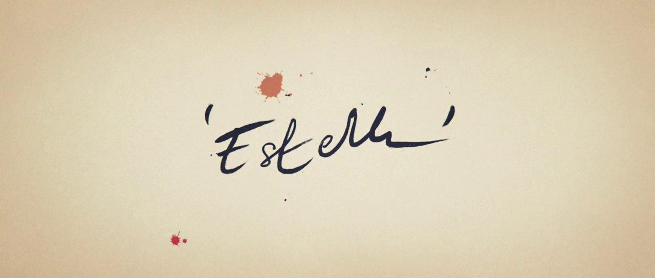 【離散與重逢 Estelle's Story】【Yao】