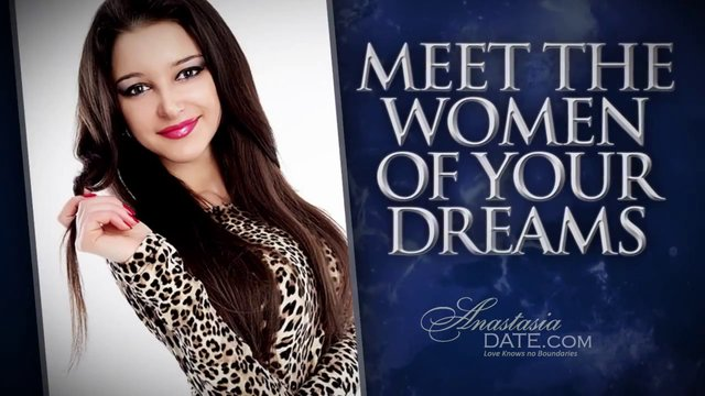 anastasiadate women of your dream