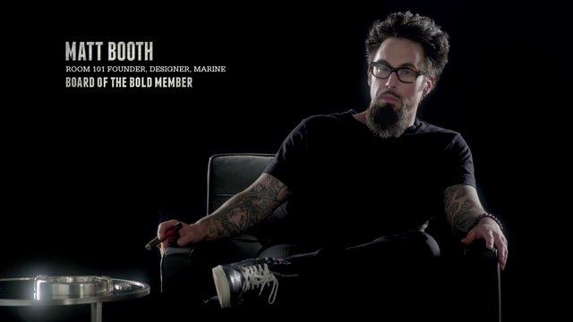 Camacho Cigars, <b>Matt</b> Booth, &quot;7 Billion&quot; on Vimeo