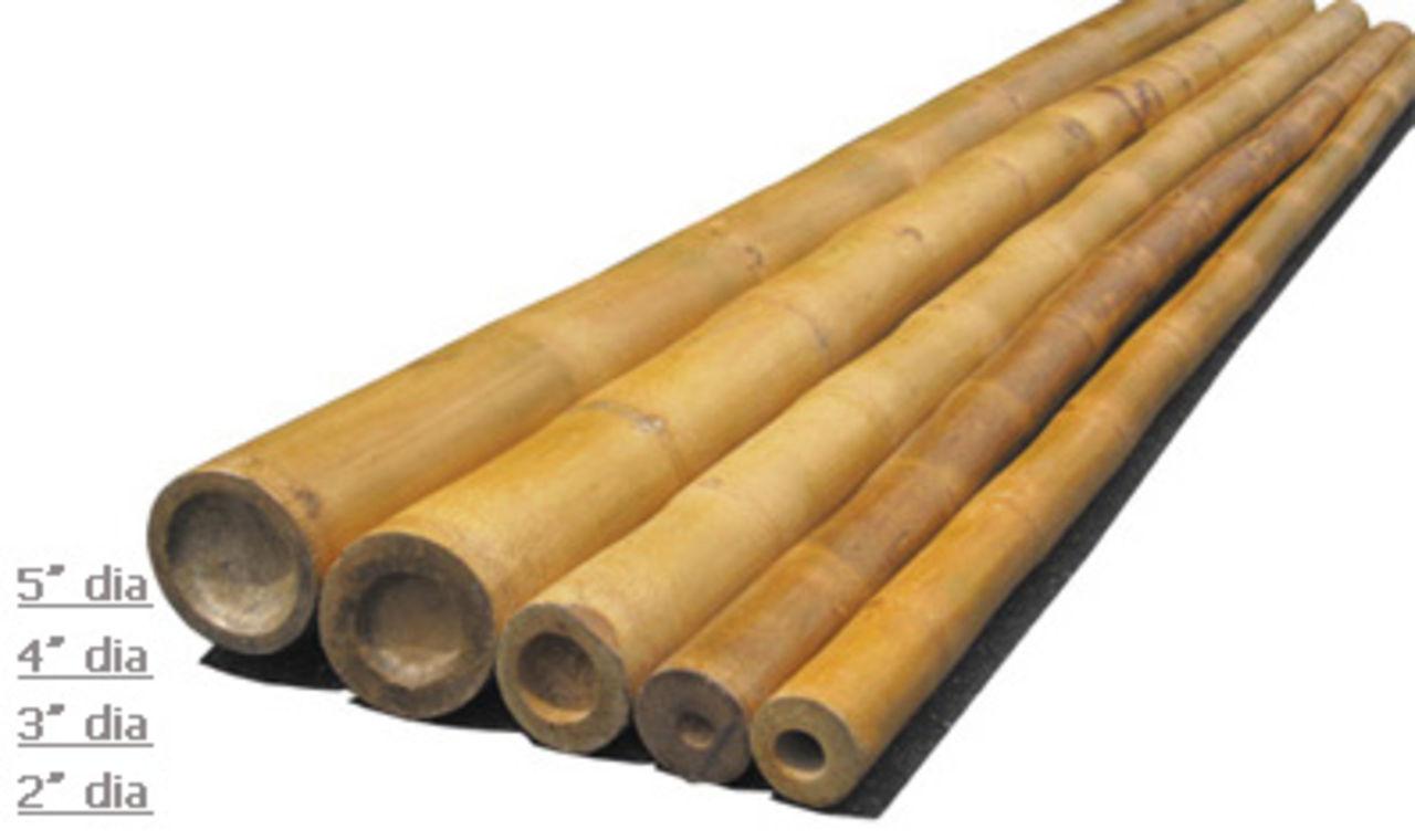 Bamboo Poles Wholesale Cane Sticks Solid Bamboo Iron