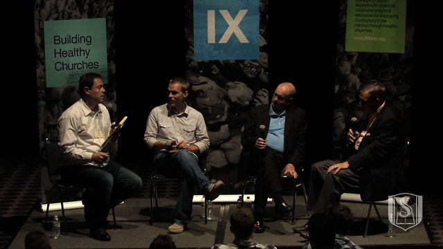IX Marks at 9 – Tuesday Night – 2013 SBC Annual Meeting