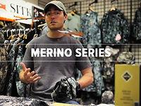 Merino Series