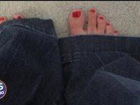 Leslie's Jeans
