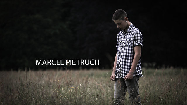 Marcel Pietruch - Read All About It